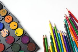 Fun Easy Crafts To Do With Your Kids