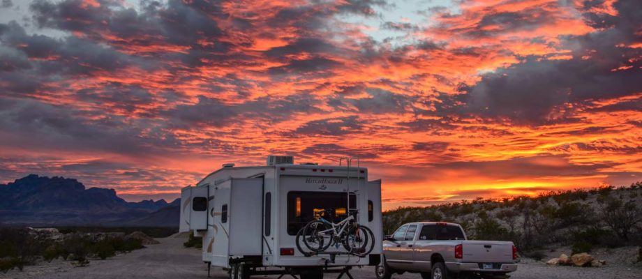 5 Tips For Creating A Budget For Your Plano Texas RV Trip