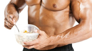 What You Should Be Eating To Build More Muscle