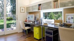 7 Simple Ways To Create The Perfect Office Space