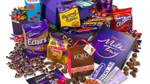 Age Old Relationship Between TV Commercials and Chocolates – Feat. Cadbury