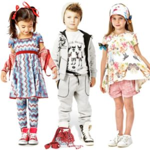 Why you should let your child pick out their own outfits
