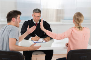What You Should Know About Family Law
