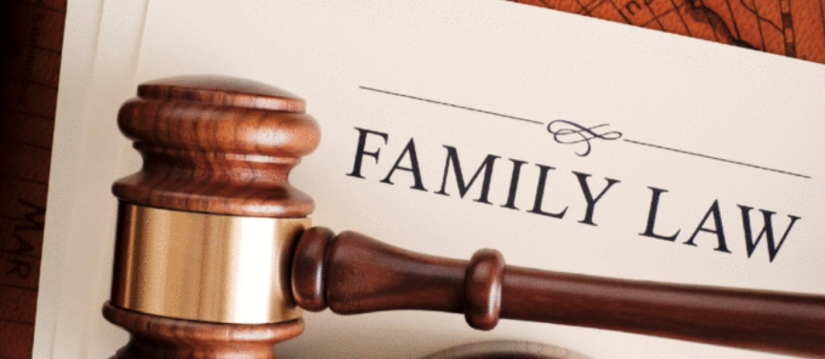 All About Family Law