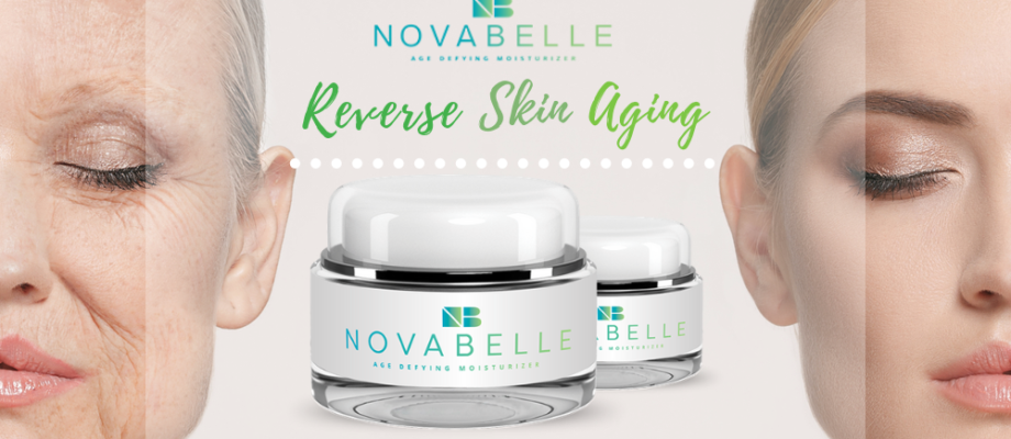 Novabelle Might Have Just Figured Out How to Reverse Skin Aging