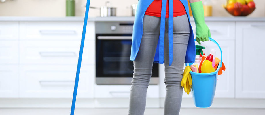 5 Things To Do Before Your House Cleaner Arrives