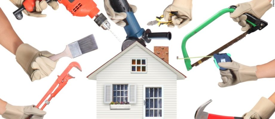 5 Places Where Home Improvement Means The Most In A Home