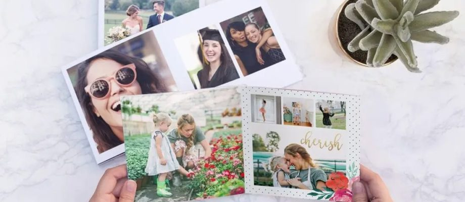 The Benefits of Using Mixbook to Create Photo Books