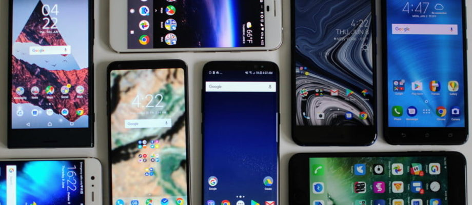 Guidelines to consider while planning your next smartphone