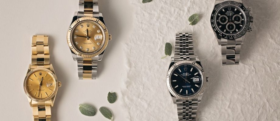 Why are Watches so popular to gift?