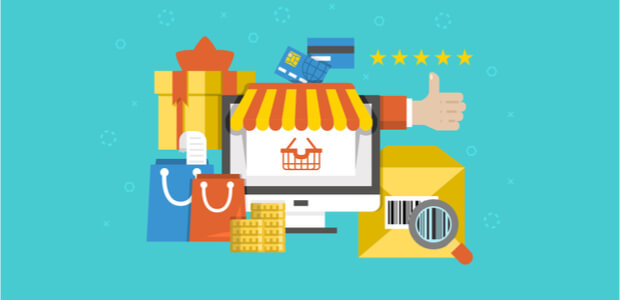 Turning Your Website into a Shop Is Easy with These Four Steps