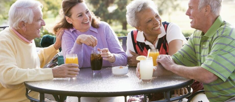 What is a Senior Living Community?