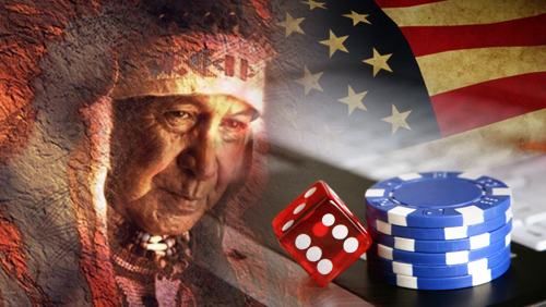 Casinos Owned by Native American Tribes in the US
