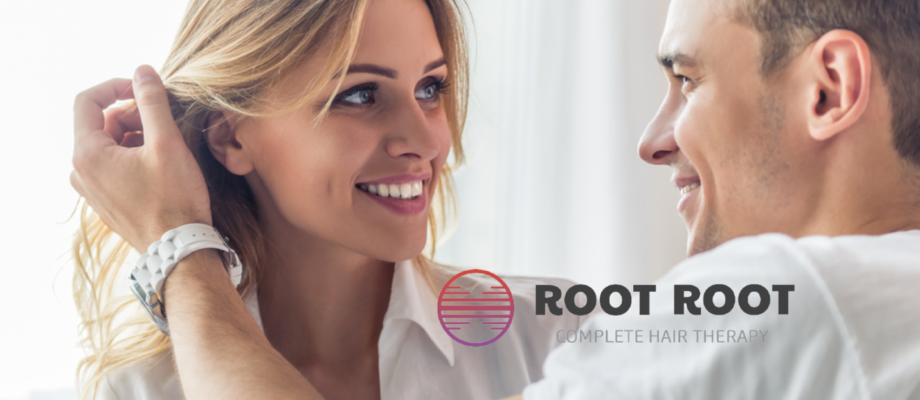 How Root Root Hair Care Completely Transformed My Hair