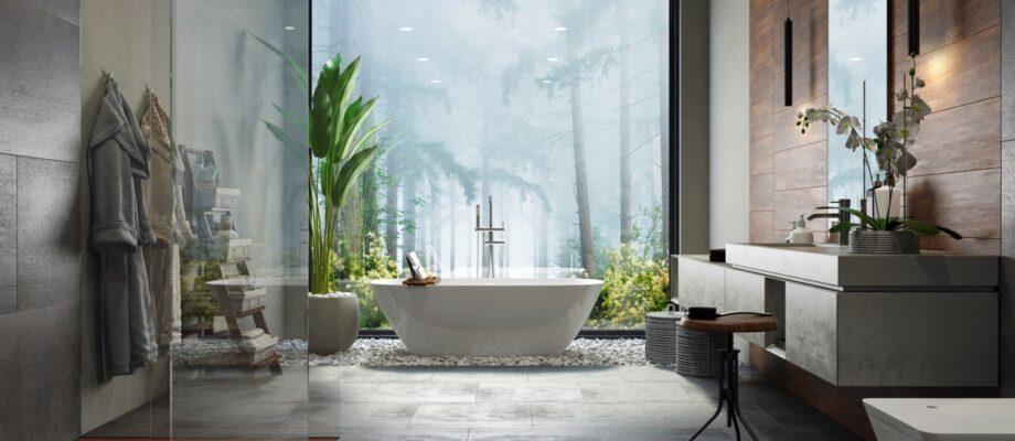 How to Design a Luxury Bathroom