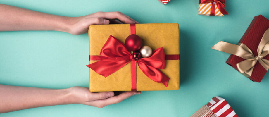 Planning Your Gifts in Advance Will Save You Time and Money