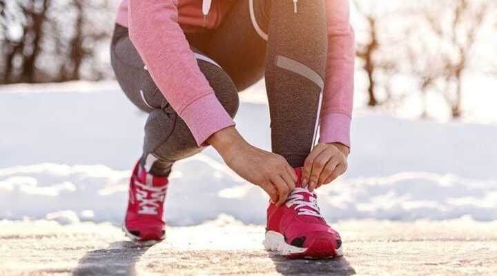 4 Top Tips For Staying Active This Winter